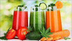 Juicing Cannabis: The Potential Health Benefits of Treating Cannabis Like a Vegetable   Medical Jane