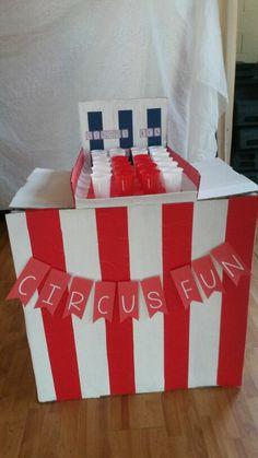 Gioco Festa Carnevale! #game #carnival #party #circus #festa #giochi #intrattenimento #EventiPerTre