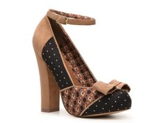 Sole Obsession Virgo-17 Pump