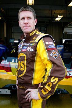 Carl Edwards - Kentucky Speedway