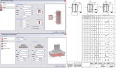 This construction tutorial is based on AutoCAD® Structural Detailing (ASD), Reinforcement module for reinforcing a beam. It is known as 09-ASD Reinforcement Beam Detail 02/02.