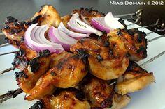 Mia's Domain | Real Food