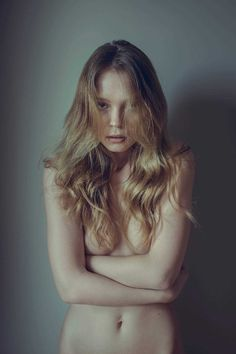 Beautiful Portrait Photography by Marco Cavalli #inspiration #photography