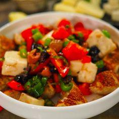 Photo by Çiler Geçici Healthy Food, Healthy Recipes, Kung Pao Chicken, Turkey, Ethnic Recipes, Kitchens, Healthy Foods, Turkey Country, Healthy Eating Recipes