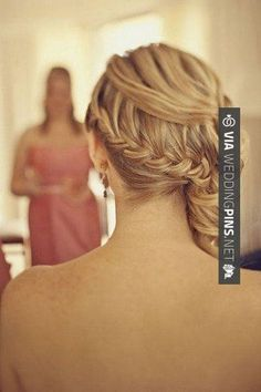 Fantastic - Side Swept Wedding Hair Want more wedding hair inspiration? Click here - | CHECK OUT MORE COOL PICTURES OF NEW Side Swept Wedding Hair AT WEDDINGPINS.NET | #sidesweptweddinghair #sideswepthair #weddinghairstyles #weddinghair #hair #stylesforlonghair #hairstyles #hair #boda #weddings #weddinginvitations #vows #tradition #nontraditional #events #forweddings #iloveweddings #romance #beauty #planners #fashion #weddingphotos #weddingpictures