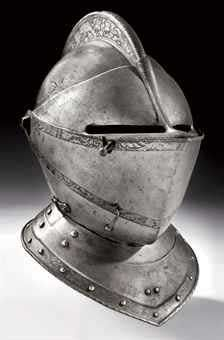 http://www.strongblade.com/history/images/Helmet_Armet.jpg