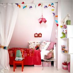 Beautiful Kinderzimmer Deko aktuelle beliebte Einrichtungsideen