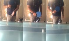 This Boston Terrier LOVES Ping Pong! You have to Watch What Happened this Time! HILARIOUS ► http://www.bterrier.com/?p=27525