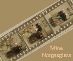 Norgesglass