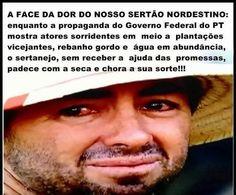Daniel Corrêa: O suor e o rosto marcado e queimados pelo sol do s...