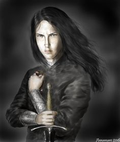 Maeglin Lomion, Lord of the Mole by annamare on DeviantArt