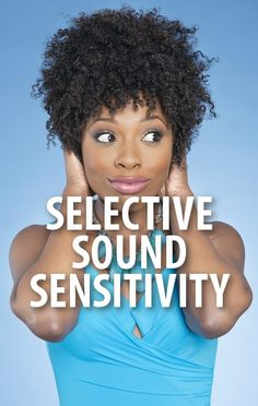 Dr Phil talked with a woman who suffers from Selective Sound Sensitivity, or Misophonia, which makes her easily upset by common, everyday sounds. http://www.recapo.com/dr-phil/dr-phil-advice/dr-phil-selective-sound-sensitivity-misophonia-biofeedback-therapy/