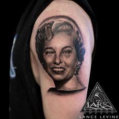 #LarkTattoo #Tattoo #Tattoos #LanceLevine #LanceLevineLarkTattoo #Portrait #PortraitTattoo #Realism #RealismTattoo #Realistic #RealisticTattoo #BNG #BNGTattoo #BNKInkSociety #BlackAndGray #BlackAndGrayTattoo #BlackAndGrey #BlackAndGreyTattoo #BishopWand #TattooArtist #Tattoist #Tattooer #LongIslandTattooArtist #LongIslandTattooer #LongIslandTattoo #TattooOfTheDay #Tat #Tats #Tatts #Tatted #Inked #Ink #TattooInk #AmazingInk #AmazingTattoo #BodyArt #LarkTattooWestbury #Westbury Lark Tattoo, Realism Tattoo, Black And Grey Tattoos, Wands, Tattoo Artists, Cool Tattoos, Body Art, Piercings, Ink