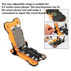 Repair Holder for Smart Phone , Screwdriver Bits GDSHOW M...