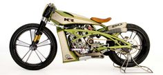 KRV5 Tracker - Blog - Motorcycle Parts and Riding Gear - Roland Sands Design