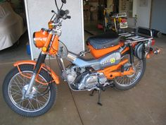 Another Engine conversion! Mopeds, Mini Bike, Bike Trails, Vintage Motorcycles, Vintage Japanese, Motorcycle Parts, Scooters, The Hobbit, Motorbikes