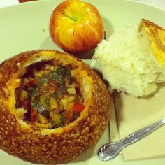 Best Panera Sourdough Bread Bowls Recipe On Pinterest