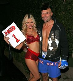 over 250 celebrity halloween costumes - Triple H Halloween Costume