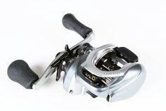 SHIMANO CURADO 200IHG LOW PROFILE REEL [Right Handed] | InnovativeAngler - The Zoner Fishing | Smart Diver Downrigger |  Best Suited for: Bass Fishing