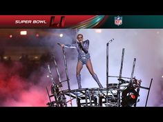 Lady Gaga's FULL Pepsi Zero Sugar Super Bowl LI Halftime Show | NFL - YouTube https://www.youtube.com/watch?v=txXwg712zw4