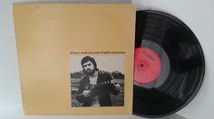 ALISTER ANDERSON plays English concertina - FOLK, FOLK ROCK, COUNTRY and folkish music! #LP Heads, #BetterOnVinyl, #Vinyl LP's