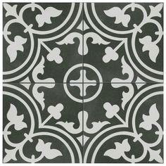 "Artea 10"" x 10"" Porcelain Field Tile & Reviews   Joss & Main"