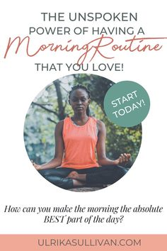 Don't know where to start with a morning routine or spiritual practice? In this post I'll share the exact steps that I took to turn it around.So how did I get to a place of flow and ease?If you're someone who's just starting to notice that you're indeed getting out of bed tired, and want to learn about how to get out of that feeling in the morning, you're in the perfect place. #spirituallifecoach #intuitivelifecoach #morningroutine #spiritualpractice Spiritual Guidance, Spiritual Practices, Getting Out Of Bed, How Do I Get, Busy Life, Self Care Routine, Working Woman, Self Confidence, Stress Management