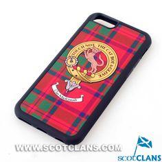Clan MacKintosh Ipho