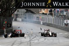 Toro Rosso Formula 1 driver Max Verstappen has been given a five-place grid penalty for the next race in Canada after crashing into Romain Grosjean in the Monaco Grand Prix. RACER.com