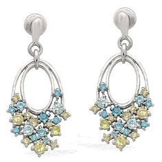 Exxotic Trendy Fashion Sterling Silver Peridot and Blue Color American Diamond Earrings Jewellery for Women Exxotic Jewelz http://www.amazon.in/dp/B00H1QSMPQ/ref=cm_sw_r_pi_dp_tP5cwb0FFK7MZ