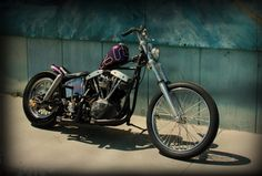 Endless summer build by scott t bone jones owner of noise cycles