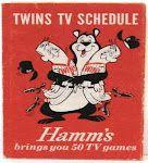 Classic Minnesota Twins
