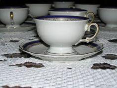 12 személyes kávés szett