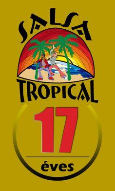 Már 17 éve Salsa tanítás! www.salsatropical.hu