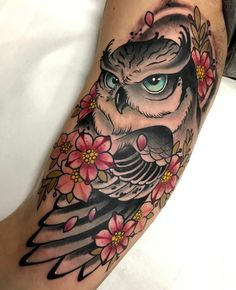 Owl tattoo for women * Owl tattoo `owl tattoo design` owl tattoo for women` owl tattoo drawings` owl tattoo men` owl tattoo small` owl tattoo for women small `owl tattoo sleeves Bird Skull Tattoo, Black Bird Tattoo, Tattoo Owl, Baby Owl Tattoos, Tattoo Designs, Owl Tattoo Design, Tattoos For Women Small, Tattoos For Guys, Body Art Tattoos