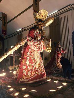 Jesus de candelaria - Cristo Rey