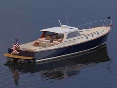 Downeast Boats, Downeast Yacht | Yachting Magazine