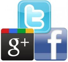 Picking the right social platform for your brand.  Stats of usage by industry.
