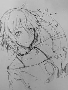 ภาพสเก็ต womans sweaters - Woman Knitwear and Sweaters Anime Drawings Sketches, Anime Sketch, Cute Drawings, Pencil Drawings, Anime Girl Neko, Anime Art Girl, Manga Art, Character Art, Character Design