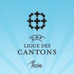 Logo de la Ligue des Cantons CCIG. Logan, Cci, Artwork, Info Graphics, Work Of Art, Auguste Rodin Artwork, Artworks, Illustrators