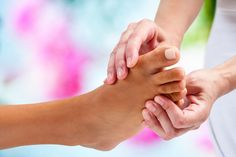 Why You Should See A Podiatrist