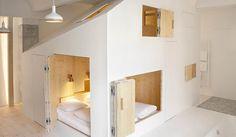 Room 304 – The Gardenhouse © Rita Lino and James Pfaff