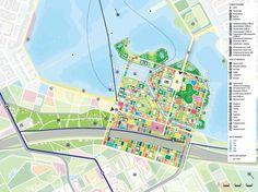 © MVRDV Floriade 2022 Almere