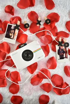 Share your favorite memories with loved ones this Valentine's Day.