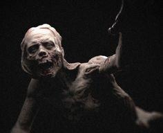 ArtStation - October Zombies set #1, steve lord