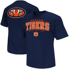 Auburn Tigers Stinger T-Shirt - Navy Blue @Fanatics #FanaticsWishList