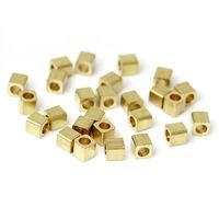 "DoreenBeads Rings Light Gold Copper About 2mm (1/8 "") x 2.0 M (78 6/8""), Hole: Approximately 0.5mm, 50 Units"