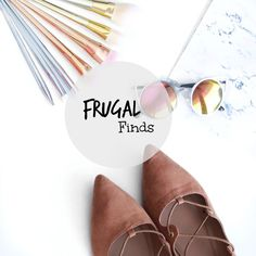 Frugal Finds Pointed toe lace up flats Cat eye Sunglasses Metallic makeup brushes Metallic Makeup, Lace Up Flats, Makeup Brushes, Cat Eye Sunglasses, Frugal, Fashion Beauty, Budget, Paint Brushes