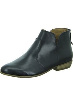 Tamaris Ankle Boot - schwarz für 69,95 € (03.03.15) versandkostenfrei bei Zalando bestellen.