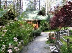 Quiet Creek Inn, Idyllwild